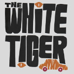 'The White Tiger'.
